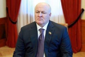 Абдулатипов назначил нового мэра Махачкалы