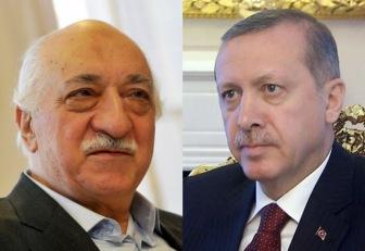 Эрдоган призвал Америку выдать Гюлена