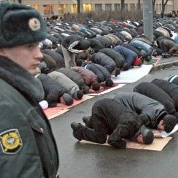 Кто истинный организатор акции «Россия-враг Ислама»?