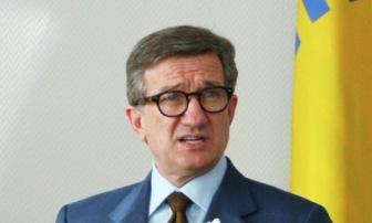 Режим спецоперации введен в Донецкой области