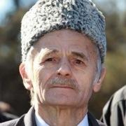 Экс-глава Меджлиса крымских татар может отобрать у Путина Премию мира
