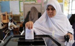 В Египте назвали дату президентских выборов