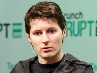 Павела Дурова уволили с поста гендиректора сети