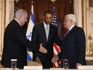 США против примирения ХАМАС и ФАТХ
