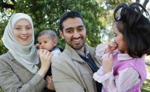 Цели шариата: семья