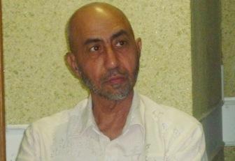 Умер Надир аль-Нури