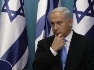 Израиль мстит за мировое признание Палестины