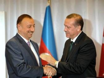 Азербайджан и Турция ускорят строительство газопровода в ЕС