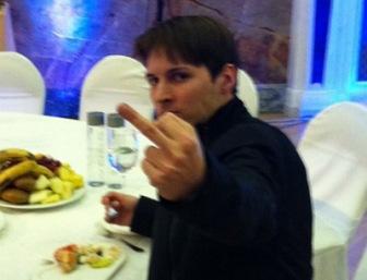 """Все """"валят"""", и Павел Дуров """"свалил"""" из России и не намерен возвращаться"""