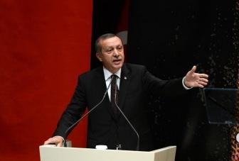 """Реджеп Тайип Эрдоган: """"Человеческая жизнь такая дешевая для вас?"""""""