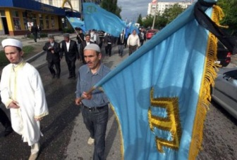 Перед референдумом и татарин соотечественник. А после?