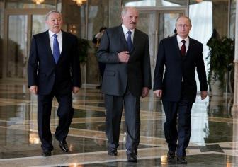 Белоруссия может отказаться от создания Евразийского экономического союза