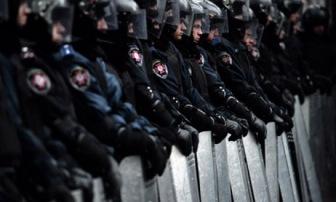 Кавказ за кулисами Майдана