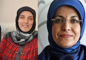 В Турции избраны 3 мэра в хиджабе