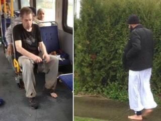 Учись делать добро у мусульманина с Канады!