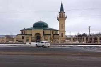В КЧР открылась новая мечеть