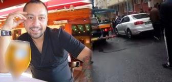 В Турции расстреляли известного актера Нихата Кантемира