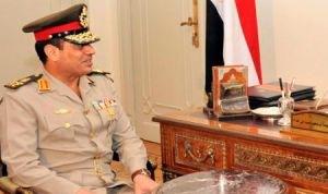 Ас-Сиси обещает амнистировать Мурси и Мубарака