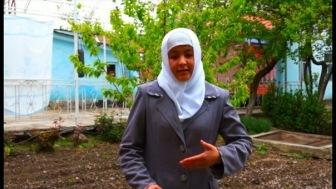 В Киргизии арестовали 19-летнюю мусульманку. Призыв о помощи