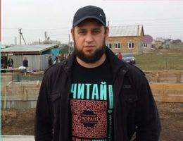 Абу Юсуф на Громадське ТВ