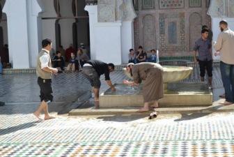 Интеграция в ислам