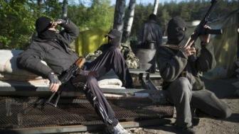 Аваков: антитеррористическую операцию не сворачивали