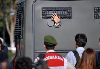 «Эргенекон» в Турции был создан ЦРУ