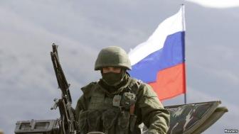 Германия: Россия готова пустить танки через границы