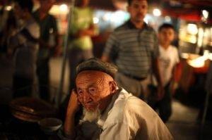 «Ханификация» Восточного Туркестана провалилась