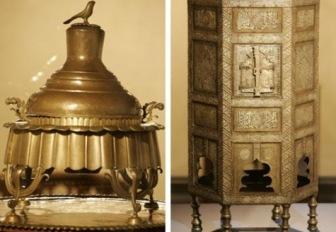 В Шардже открылась выставка мусульманских предметов из коллекции Ватикана