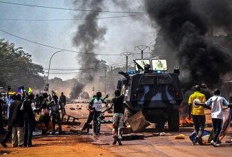 Миротворцы в Центральной Африке не справляются с боевиками