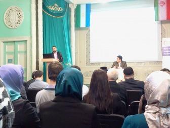 Презентация ТД «Амаль» в Уфе