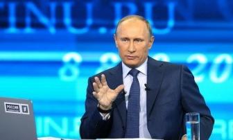 """И все таки """"зеленые человечки"""" в Крыму это были российские военнослужащие"""