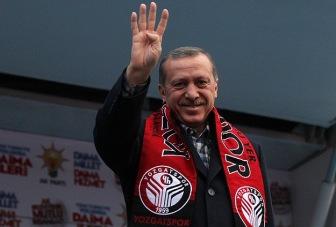 Как арабские СМИ восприняли победу Эрдогана