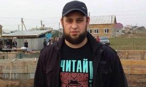 Абу Юсуф отпущен из СИЗО