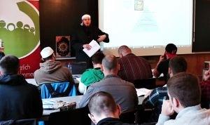В Швейцарии открылся первый исламский институт