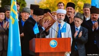 Меджлис не устраивает российский закон «О реабилитации народов», а украинский оценивается неоднозначно