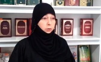 В Дагестане осуждена политзаключенная Зарема Багавутдинова