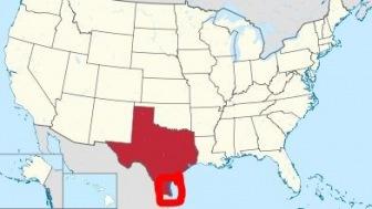 Возможен ли новый Израиль в восточном Техасе?
