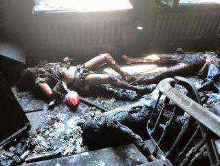 Турция сожалеет о гибели антимайдановцев в Одессе
