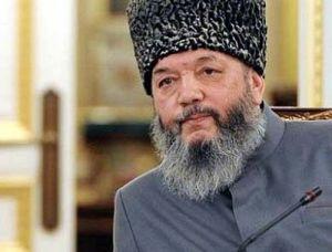 Муфтий Ставрополья выступил с тревожным обращением
