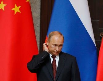 Китайский газовый контракт: обидный урок для Путина