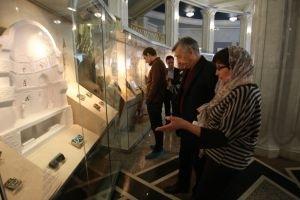 Казанский музей исламской культуры обновил экспозицию