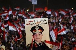 Египетских салафитов обвинили в предательстве