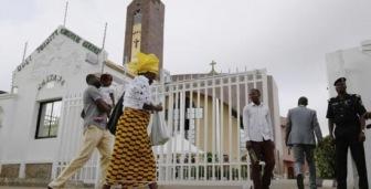 Пастор напал на собственную церковь, притворившись Боко Харам