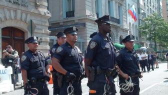 Полиция Нью-Йорка активно вербует мусульман