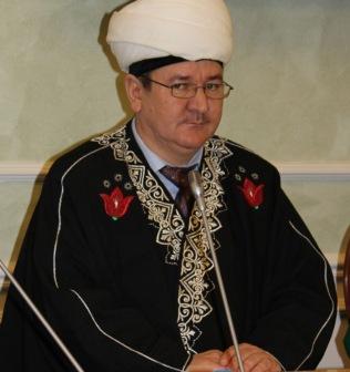 Ложь и, правда, о судьбе мечети города Новый Уренгой