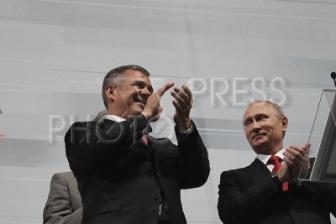 Роль Татарстана в политике России