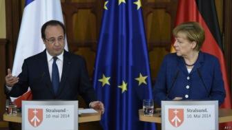 Лидеры ЕС грозят России новыми санкциями за Украину