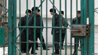 В колонии Омска заключенные-мусульмане подняли бунт